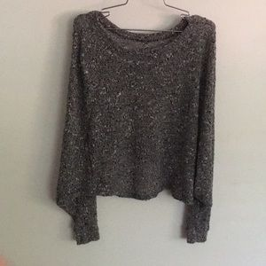 Sweaters - Urban outfitters cropped sweater free people crop